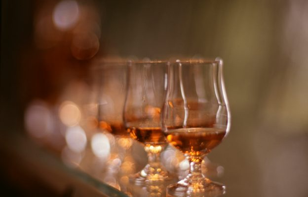 GSCs Annual Meeting and Whisky Tasting at Duke of Perth