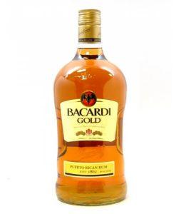 Bacardi Gold - 1.75LT