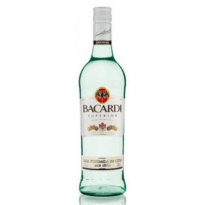 Bacardi Light - 375ML