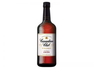 Canadian Club - 1.75LT