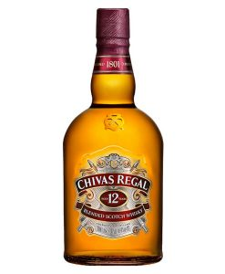 Chivas Regal 12 Y.O - 1LT