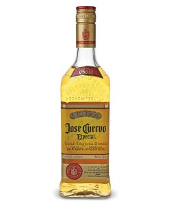 Cuervo Gold Especial - 750ML