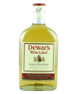 Dewar's White Label - 200ML