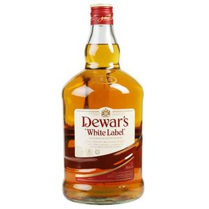 Dewar's White Label - 1.75LT
