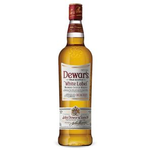 Dewar's White Label - 1LT
