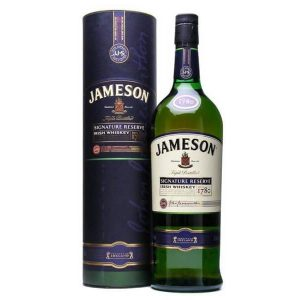 Jamesons Reserve - 1LT