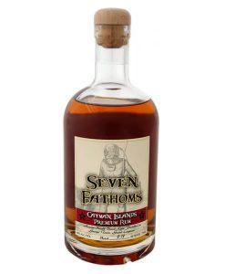 Seven Fathoms - 750ML
