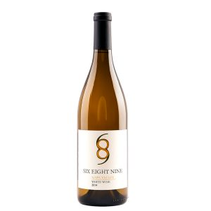 689 Napa Valley White - 750ML