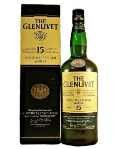 Glenlivet - 1LT