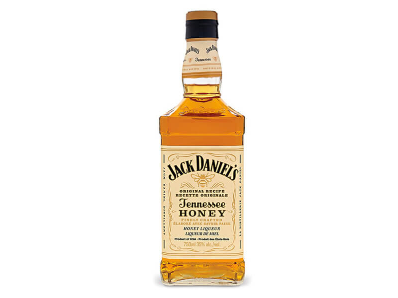 Jack Daniels Honey – 750ML