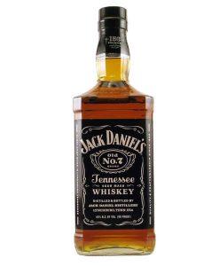 Jack Daniels Black - 1.75LT