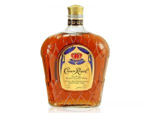 Crown Royal - 1LT
