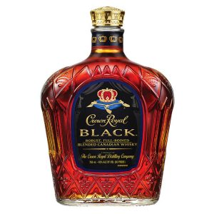 Crown Royal Black - 750ML