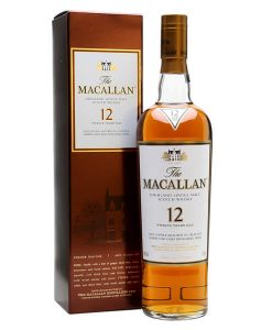 Macallan 12 Y.O - 750ML