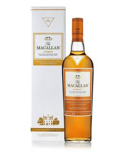 Macallan 1824 Amber - 750ML