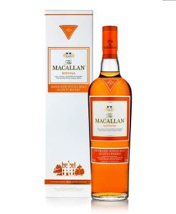 Macallan 1824 Sienna - 750ML