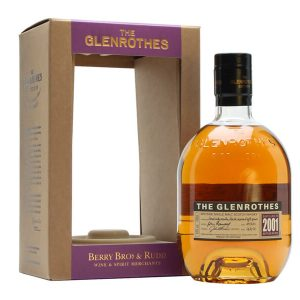 Glenrothes Select 2001 - 700ML