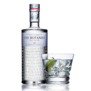 The Botanist - 1LT