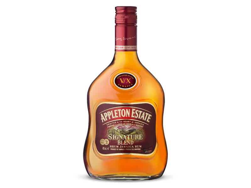 Appleton Signature – 1LT