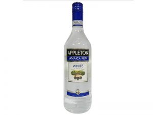 Appleton White - 1LT