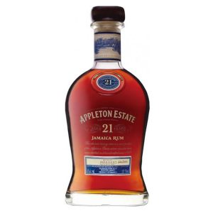 Appleton Estate 21 Y.0 - 750ML