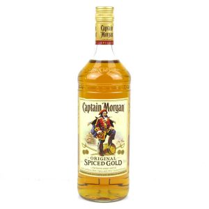 Capt. Morgan's Spiced - 1LT
