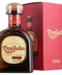 Don Julio Tequila Repo - 750ML