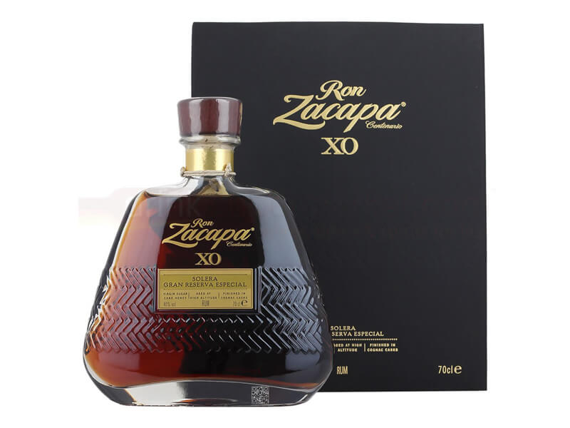Ron Zacapa Xo 25 Y.O – 750ML
