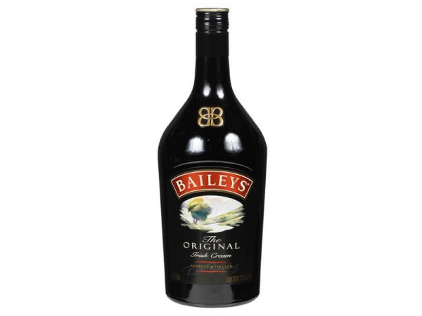 Baileys Irish Cream - 1.75LT