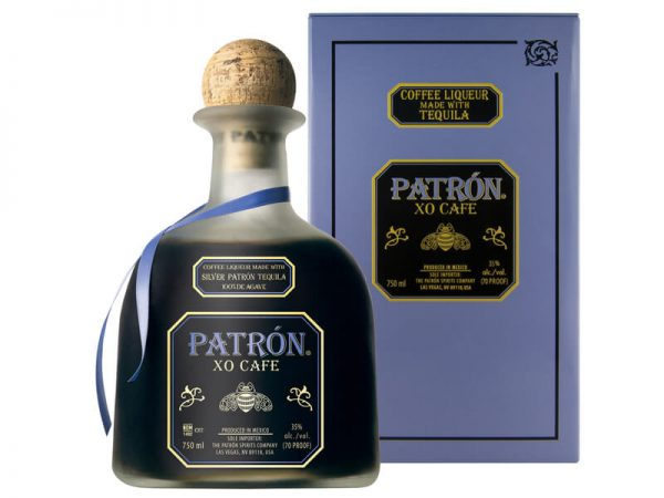 Patron Xo Cafe - 750ML