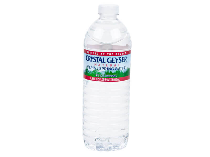 Crystal Geyser Water 500ml Jacques Scott Online