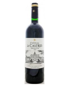 Chateau De Castres - 750ML