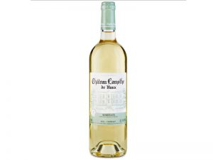Chateau Lamothe Blanc - 750ML