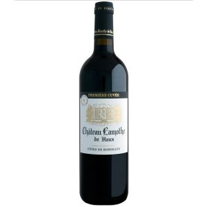 Chateau Lamothe De Haux - 750ML