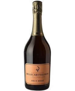 Billecart Salmon Rose - 750ML