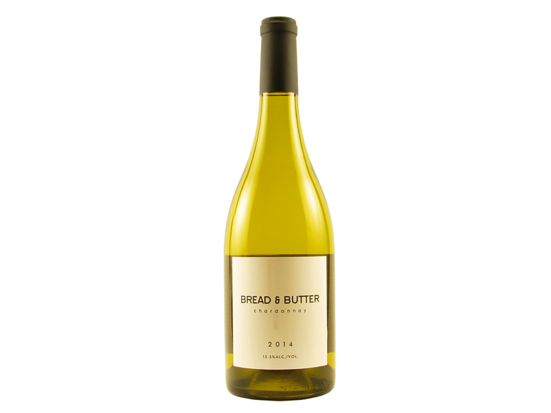 Bread & Butter Chardonnay – 750ML