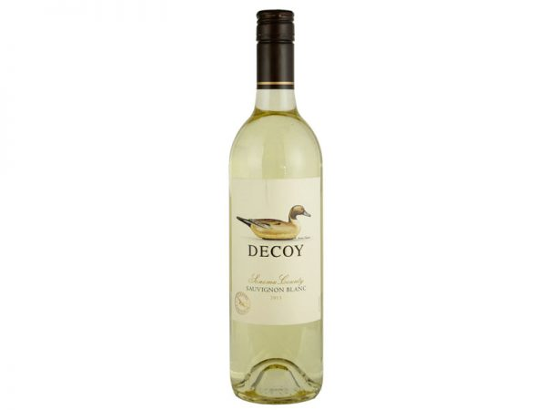 Decoy Sauvignon Blanc - 750ML