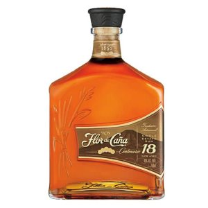 Flor De Cana Cent 18 Y.O - 750ML