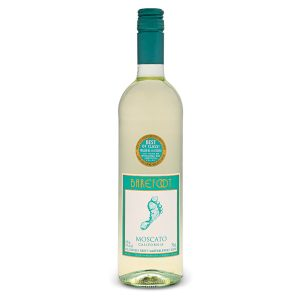 Barefoot Moscato - 750ML