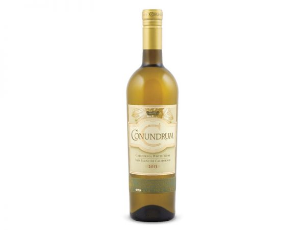 Conundrum White - 750ML