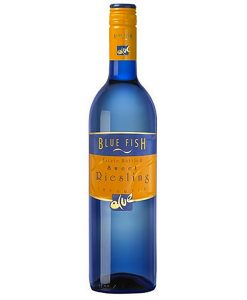 Blue Fish Sweet Riesling - 750ML