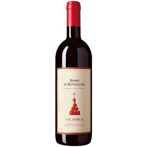 Col D'Orcia Rosso - 750ML