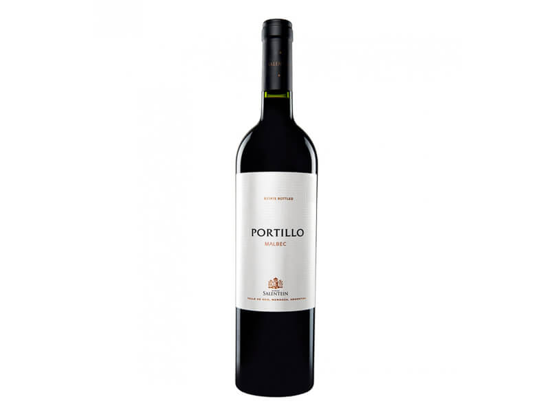 El Portillo Malbec – 750ML