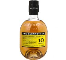 The Glenrothes 10 Year Old – 750ml