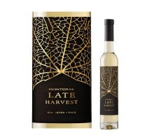 2014 Montgras Late Harvest – 375ml